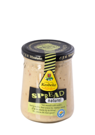 Broodspread Naturel